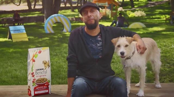 Purina Beneful Originals TV Spot, 'Joel y Totoshka' [Spanish] - Thumbnail 9
