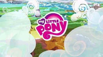 My Little Pony Explore Equestria Crystal Empire Castle TV Spot, 'Discover' - Thumbnail 1