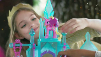 My Little Pony Explore Equestria Crystal Empire Castle TV Spot, 'Discover' - Thumbnail 8