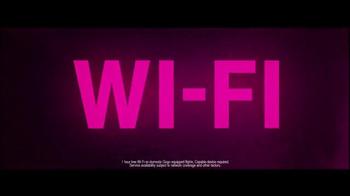 T-Mobile Gogo In-flight Wi-Fi TV Spot, 'We Won't Stop' - Thumbnail 2