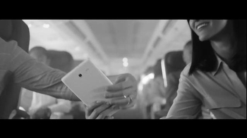 T-Mobile Gogo In-flight Wi-Fi TV Spot, 'We Won't Stop' - Thumbnail 4