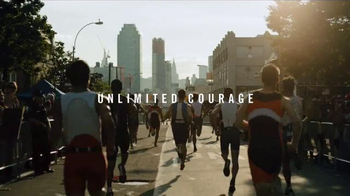 Nike TV Spot, 'Unlimited Courage' Featuring Chris Mosier