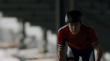 Nike TV Spot, 'Unlimited Courage' Featuring Chris Mosier - Thumbnail 4