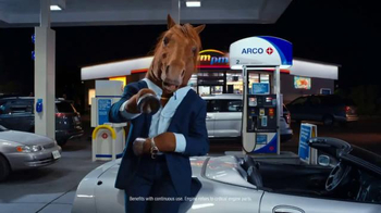 ARCO TV Spot, 'Horse' - 482 commercial airings