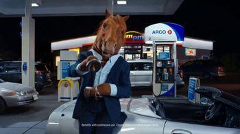 ARCO TV Spot, 'Horse'
