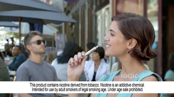 Logic. Pro Electric Vaporizer TV Spot, 'No Spill' - Thumbnail 8