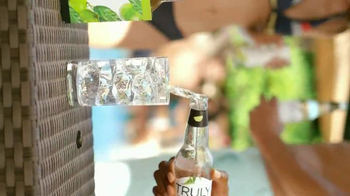 Truly Spiked & Sparkling TV Spot, 'A Refreshing Twist' - Thumbnail 3