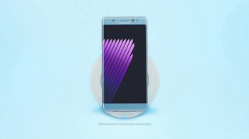 Samsung Galaxy Note7 TV Spot, 'More Everything' Song by Louis Armstrong - Thumbnail 8