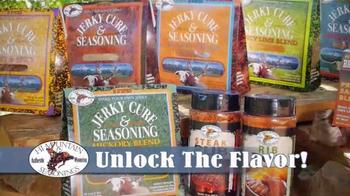 Hi Mountain Jerky TV Spot, 'Unlock the Flavor' - Thumbnail 1