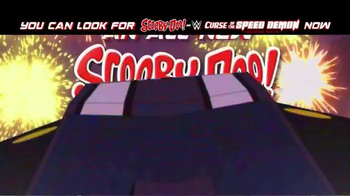 Scooby-Doo! and WWE: Curse of the Speed Demon Home Entertainment TV Spot - Thumbnail 2