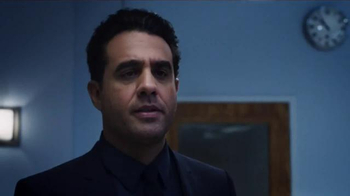 Nike TV Spot, 'Unlimited Future' Feat. Bobby Cannavale, Song by Santigold - Thumbnail 4