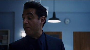 Nike TV Spot, 'Unlimited Future' Feat. Bobby Cannavale, Song by Santigold - Thumbnail 5