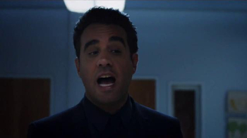 Nike TV Spot, 'Unlimited Future' Feat. Bobby Cannavale, Song by Santigold - Thumbnail 6