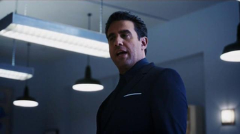 Nike TV Spot, 'Unlimited Future' Feat. Bobby Cannavale, Song by Santigold - Thumbnail 8