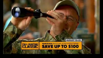 Bass Pro Shops Fall Hunting Classic TV Spot, 'The Snack Master' - Thumbnail 7