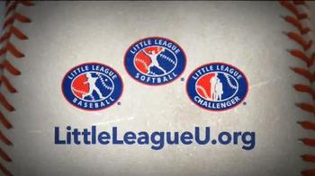 Little League University TV Spot, 'Winning Experience' - Thumbnail 9