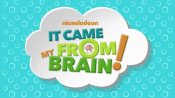 Twozies TV Spot, 'Nickelodeon: It Came From My Brain' - Thumbnail 2