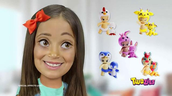 Twozies TV Spot, 'Nickelodeon: It Came From My Brain' - Thumbnail 7