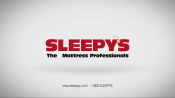 Sleepy's Adjustable Base Sale TV Spot, 'Fit Your Life' - Thumbnail 10