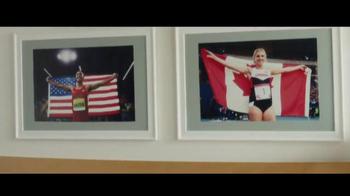 VISA Checkout TV Spot, 'Best Buy: Team USA vs. Canada' Feat. Ashton Eaton - Thumbnail 1