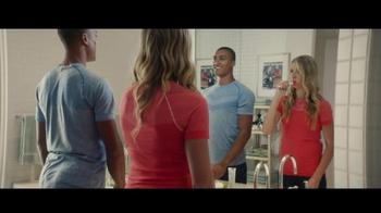 VISA Checkout TV Spot, 'Best Buy: Team USA vs. Canada' Feat. Ashton Eaton - Thumbnail 5