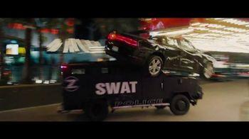Jason Bourne - Alternate Trailer 32