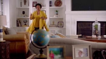 AT&T TV Spot, 'Worldly Woman' Featuring Jenifer Lewis - Thumbnail 1