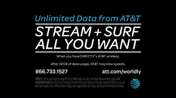 AT&T TV Spot, 'Worldly Woman' Featuring Jenifer Lewis - Thumbnail 9