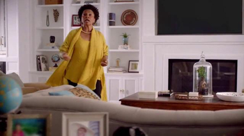 AT&T TV Spot, 'Worldly Woman' Featuring Jenifer Lewis - Thumbnail 2