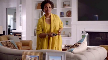 AT&T TV Spot, 'Worldly Woman' Featuring Jenifer Lewis - Thumbnail 3