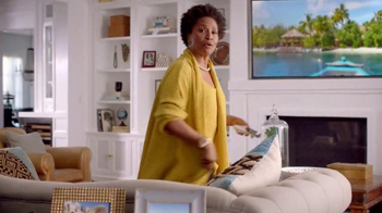 AT&T TV Spot, 'Worldly Woman' Featuring Jenifer Lewis - Thumbnail 4