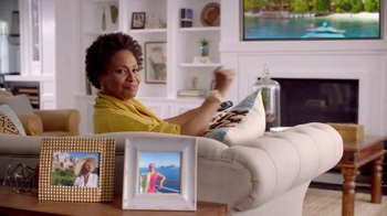 AT&T TV Spot, 'Worldly Woman' Featuring Jenifer Lewis - Thumbnail 5