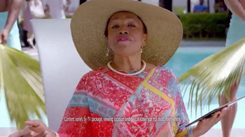 AT&T TV Spot, 'Worldly Woman' Featuring Jenifer Lewis - Thumbnail 6