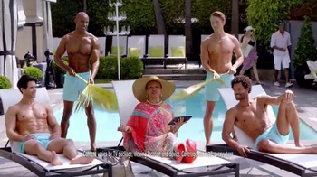 AT&T TV Spot, 'Worldly Woman' Featuring Jenifer Lewis - Thumbnail 8