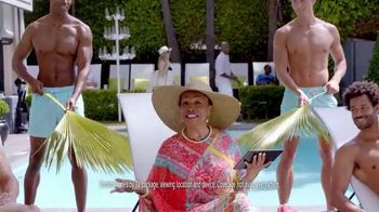 AT&T TV Spot, 'Worldly Woman' Featuring Jenifer Lewis - 989 commercial airings