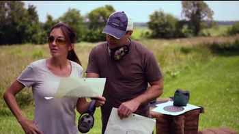 Cabela's TV Spot, 'Ear Protection and Safe' - 15 commercial airings