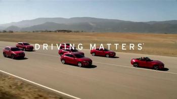 Mazda Summer Drive Event TV Spot, 'Misión' [Spanish] - Thumbnail 10