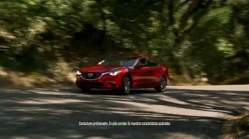 Mazda Summer Drive Event TV Spot, 'Misión' [Spanish] - Thumbnail 3