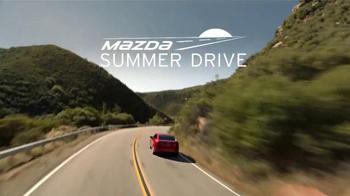 Mazda Summer Drive Event TV Spot, 'Misión' [Spanish] - Thumbnail 8