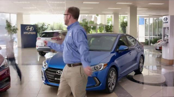 Hyundai Summer Sales Event TV Spot, 'Move Fast' [T2] - Thumbnail 10