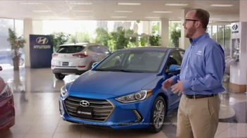 Hyundai Summer Sales Event TV Spot, 'Move Fast' [T2] - Thumbnail 4