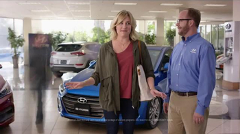 Hyundai Summer Sales Event TV Spot, 'Move Fast' [T2] - Thumbnail 5