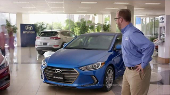 Hyundai Summer Sales Event TV Spot, 'Move Fast' [T2] - Thumbnail 6