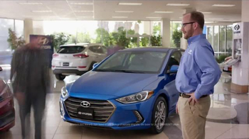 Hyundai Summer Sales Event TV Spot, 'Move Fast' [T2] - Thumbnail 7