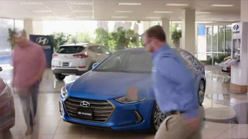 Hyundai Summer Sales Event TV Spot, 'Move Fast' [T2] - Thumbnail 9