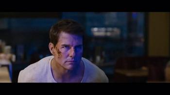Jack Reacher: Never Go Back - Alternate Trailer 1