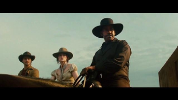 The Magnificent Seven - Alternate Trailer 2