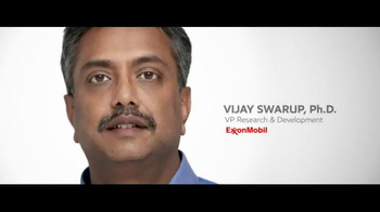 Exxon Mobil TV Spot, 'Carbon Capture Technology' - Thumbnail 1