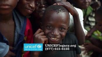 UNICEF TV Spot, 'The Generation' - Thumbnail 10