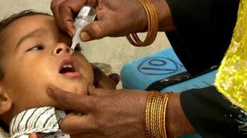 UNICEF TV Spot, 'The Generation' - Thumbnail 8